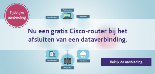 Banner IP Connectiviteit