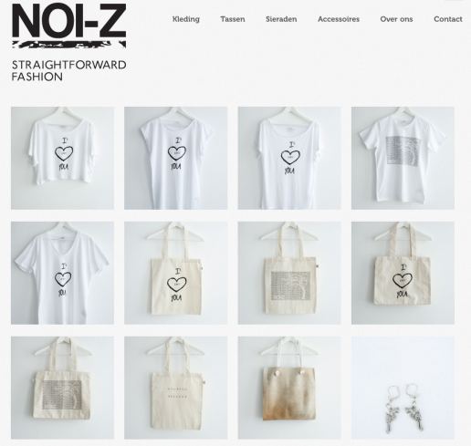 noi-z website